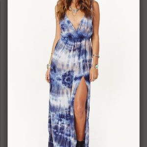 Blue Life High Tide Maxi from Planet Blue